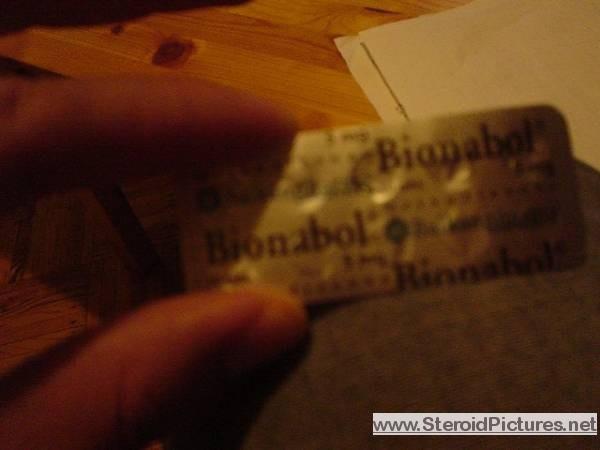 russian dbol dosage