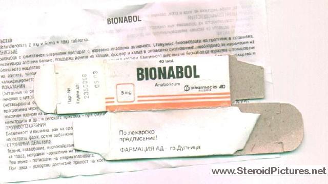 dbol tablets dosage