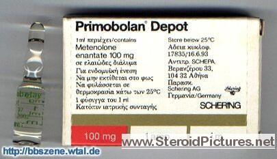 Testacyp 100 mg side effects