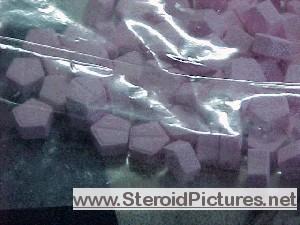 pink dbol dosage