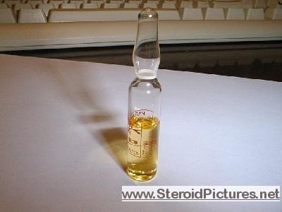 negma trenbolone acetate