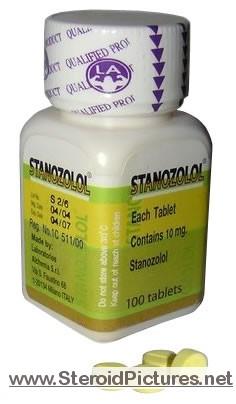 winstrol v oral dosage