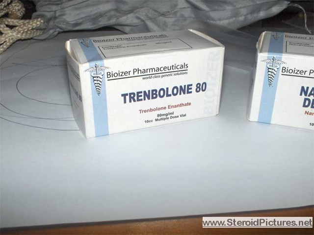 trenbolone transdermal