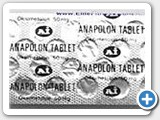 anapolon tablets