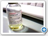 trenbolone acetate dosage